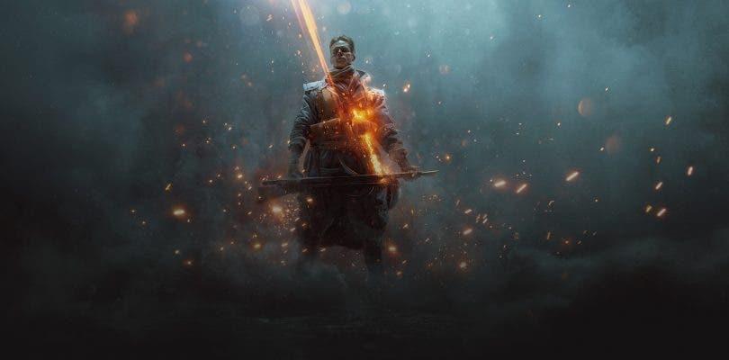 EA revela los 4 packs de expansiones de Battlefield 1