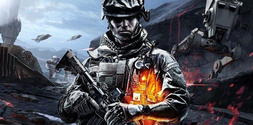 EA nos detalla información sobre Battlefront 2 y otros juegos