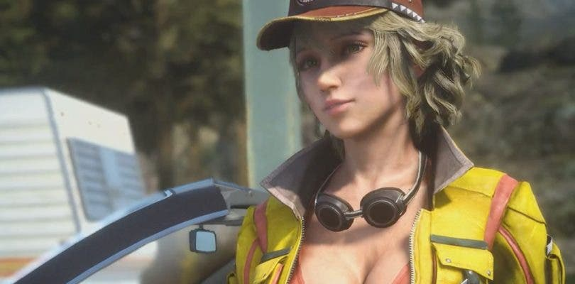 Square Enix insinúa que Final Fantasy XV podría salir en Switch