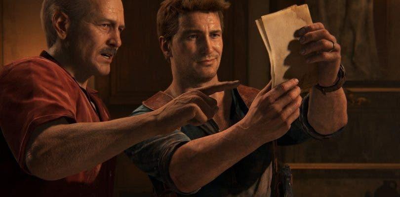 Diseccionando la película de Uncharted: Deseos y temores