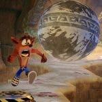 Filtradas las primeras imágenes del remaster de Crash Bandicoot 2
