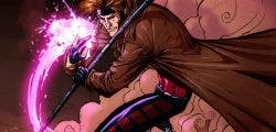 Llegan los primeros rumores acerca de la trama de Gambit