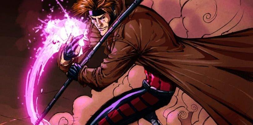El casting de Gambit revela la incorporación de un nuevo villano