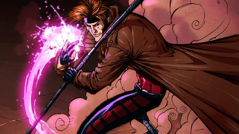 Imagen de Llegan los primeros rumores acerca de la trama de Gambit