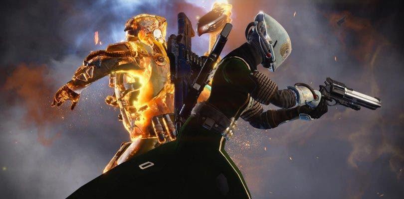 Activision confirma Destiny 2 para un lanzamiento en 2017