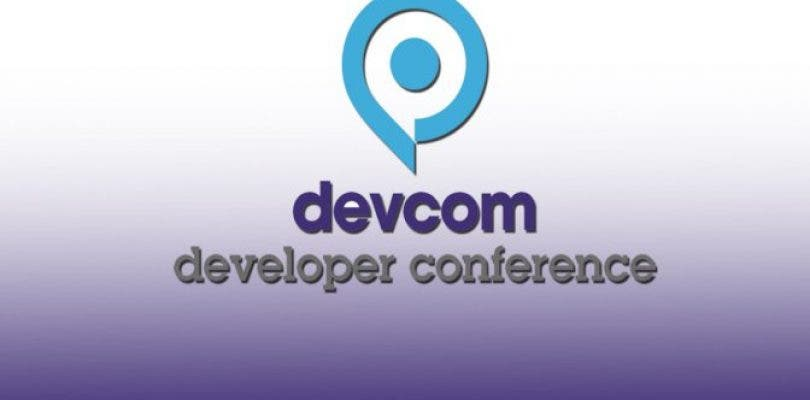 Gamescom anuncia la celebración de la Devcom