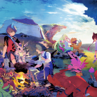 Digimon World Next Order muestra su tráiler de lanzamiento