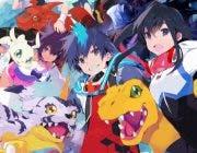 Análisis Digimon World: Next Order