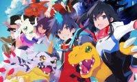 "Bandai Namco registra la marca ""Hacker's Memory"" en Europa"