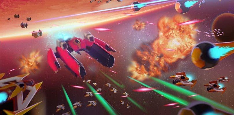 Dimension Drive aterriza en Steam gracias al acceso anticipado