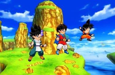 Dragon Ball: Fusions muestra en vídeo su sistema de combate
