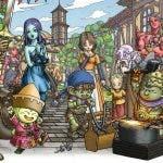 Dragon Quest X llegará este año a PlayStation 4 y Switch en Japón