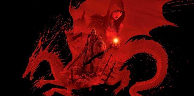 Dragon Age Origins podría tener una remasterización