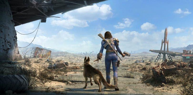 La edición GOTY de Fallout 4 aparece listada para Nintendo Switch