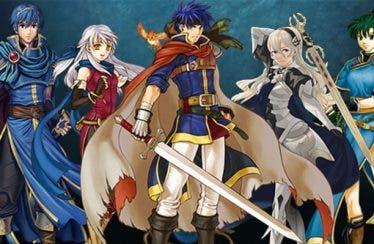 Nintendo anuncia cuatro nuevos personajes para Fire Emblem Heroes