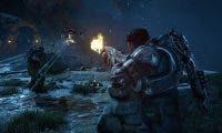 Gears of War 4 recibe la actualización de enero