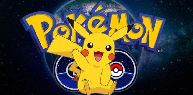 Pokémon GO se actualiza con gran cantidad de nuevo contenido