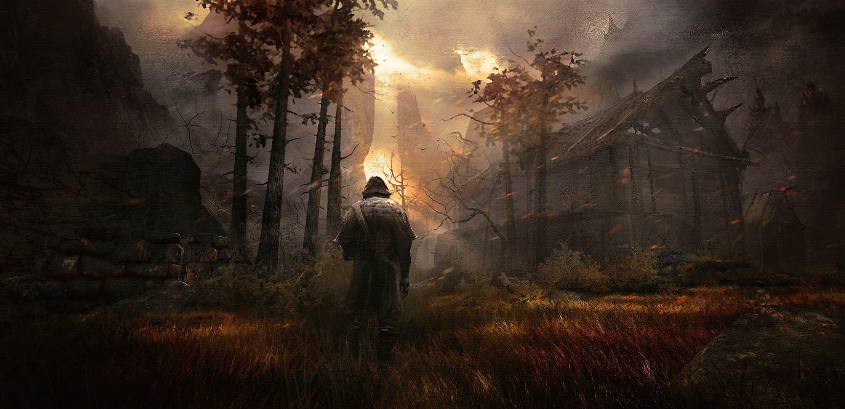 Imagen de Greedfall anuncia sus incentivos por reserva en todas de sus ediciones