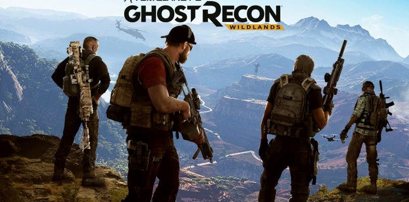 Comparativa gráfica de Ghost Recon Wildlands en 2014 vs 2017