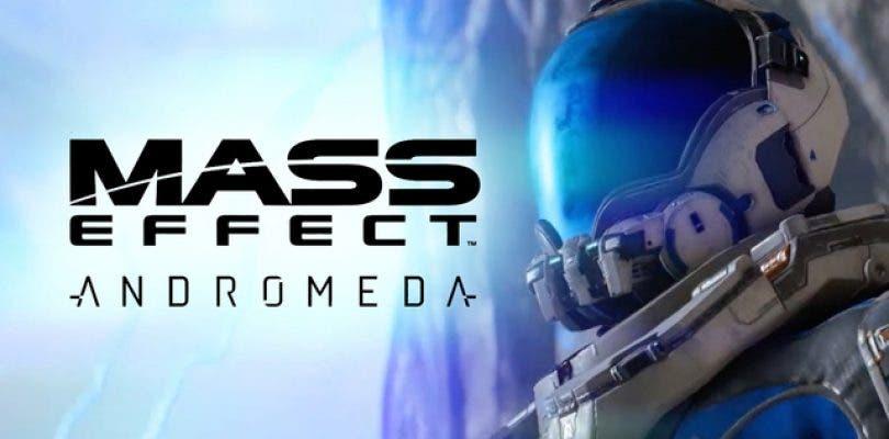Nueva clase confirmada en el multijugador de Mass Effect: Andromeda