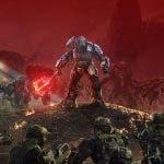 Ya está disponible la demo gratuita de Halo Wars 2 en Xbox One
