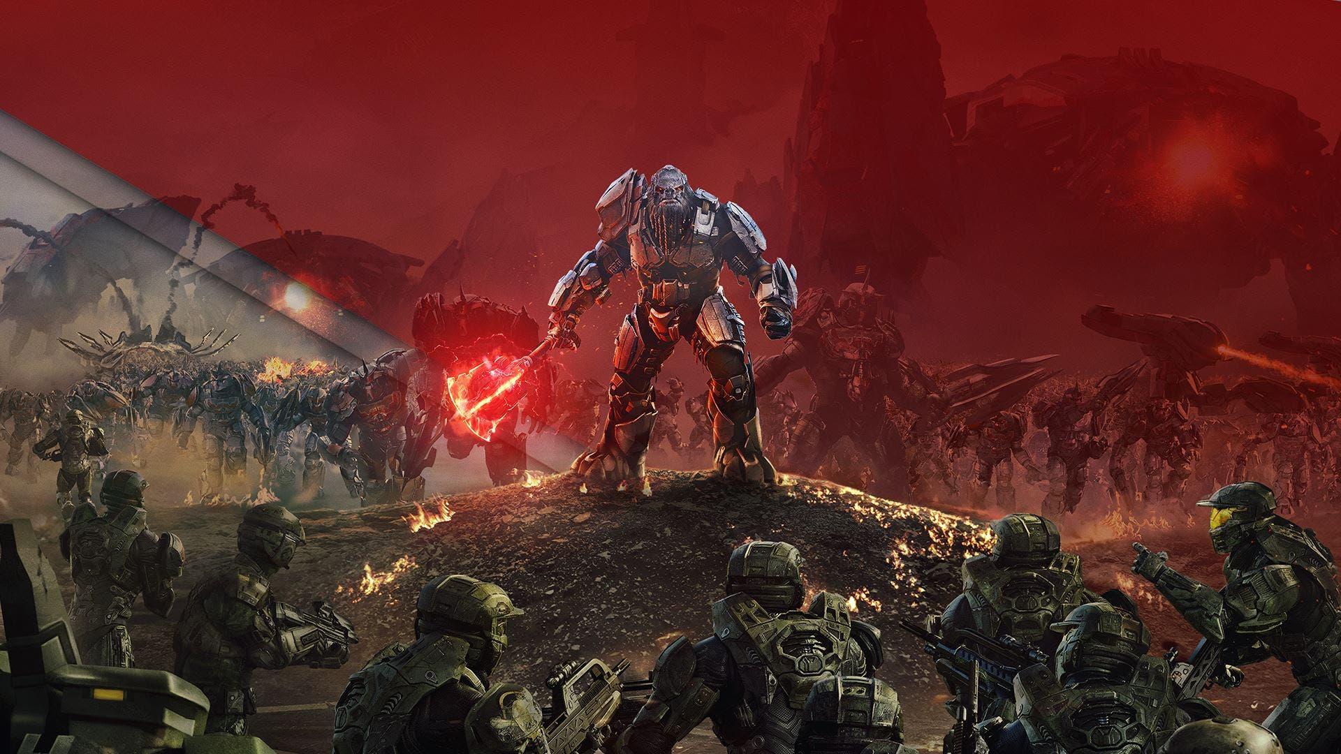 Imagen de Análisis Halo Wars 2