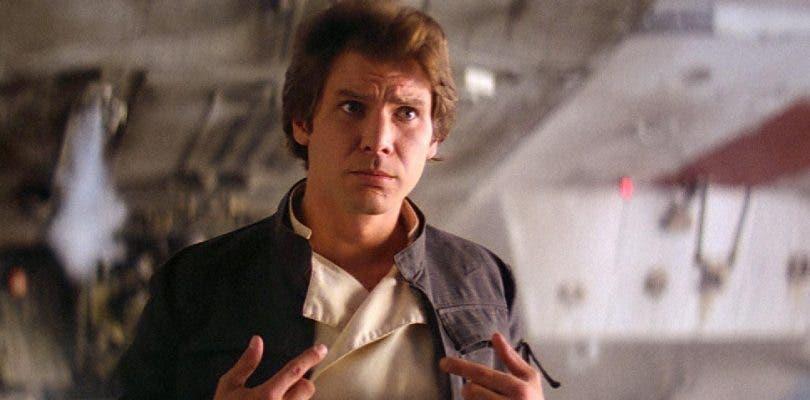 Un medio desvela un importante dato del spin-off de Han Solo