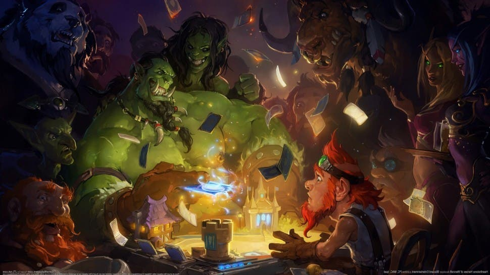 activision hearthstone