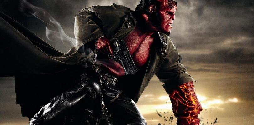 Guillermo del Toro confirma que Hellboy 3 jamás existirá