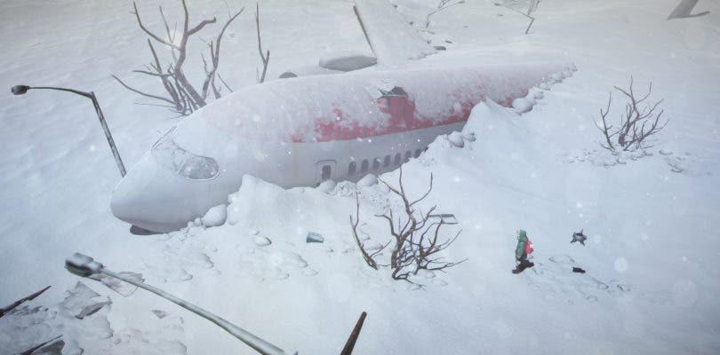 Impact Winter, juego de supervivencia postapocalíptica, se retrasa
