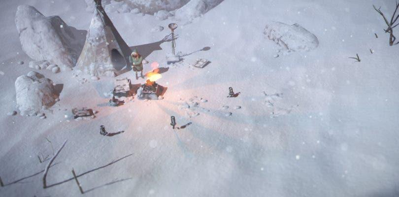 Primeras impresiones: Impact Winter
