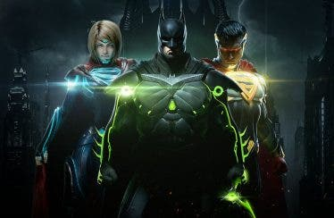 Prueba gratuitamente Injustice 2 en Xbox One y PlayStation 4