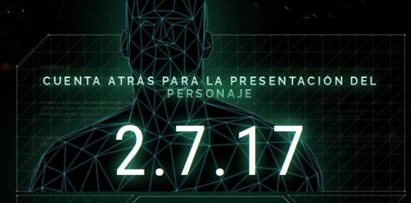 Injustice 2 desvelará un nuevo personaje el 7 de febrero