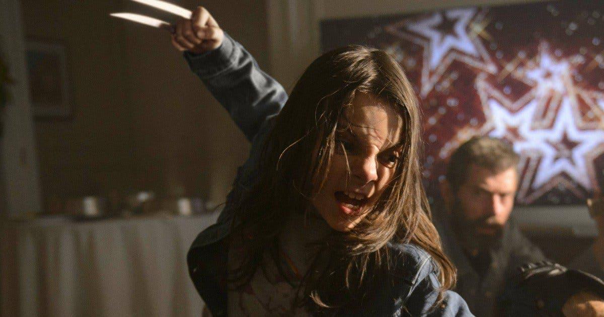 Imagen de James Mangold está trabajando en un spin-off de Logan centrado en X-23