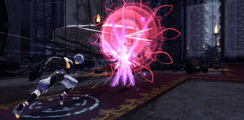 Malicious Fallen para PlayStation 4 se muestra en un nuevo tráiler