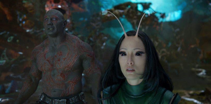 Guardianes de la Galaxia Vol. 2 recaudaría 150 millones de dólares