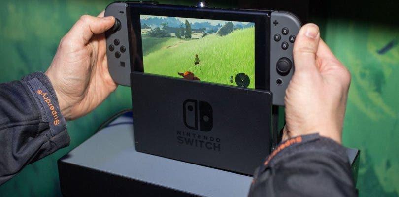 Descubre Como Utilizar El Navegador Web En Nintendo Switch