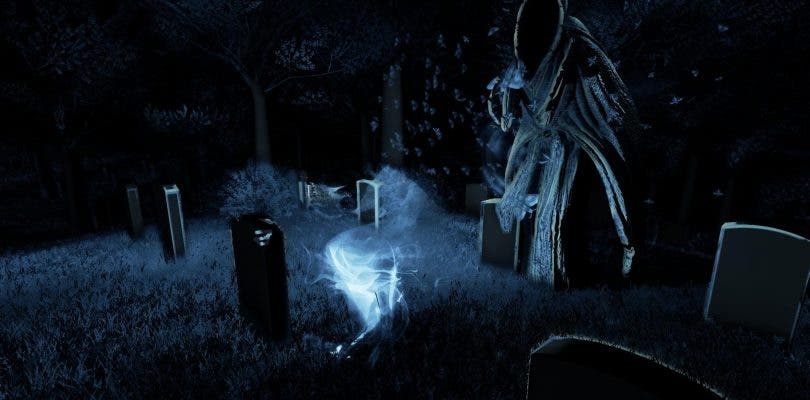 El terrorífico Perception llegará a Xbox One