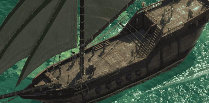Pillars of Eternity II: Deadfire desvela su fecha de lanzamiento