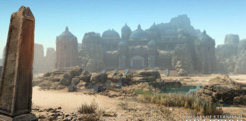Pillars of Eternity II: Deadfire se deja ver en un nuevo tráiler