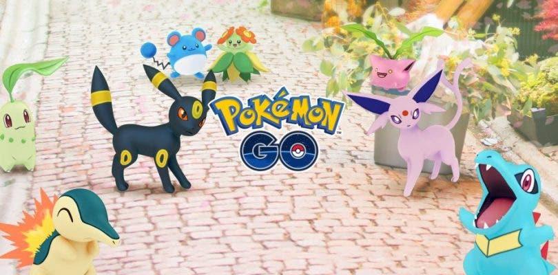 Descubre el nuevo Pokémon casi imposible de capturar en Pokémon GO