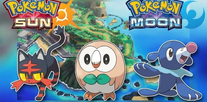 El online de Pokémon Sol/Luna tendrá mañana un mantenimiento