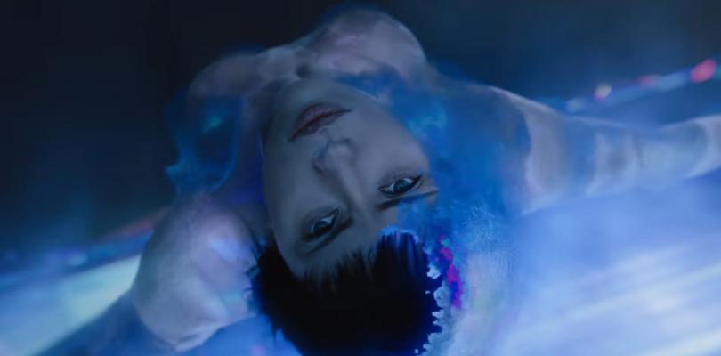 Scarlett Johansson y el director de Ghost in the Shell vuelven a unir fuerzas