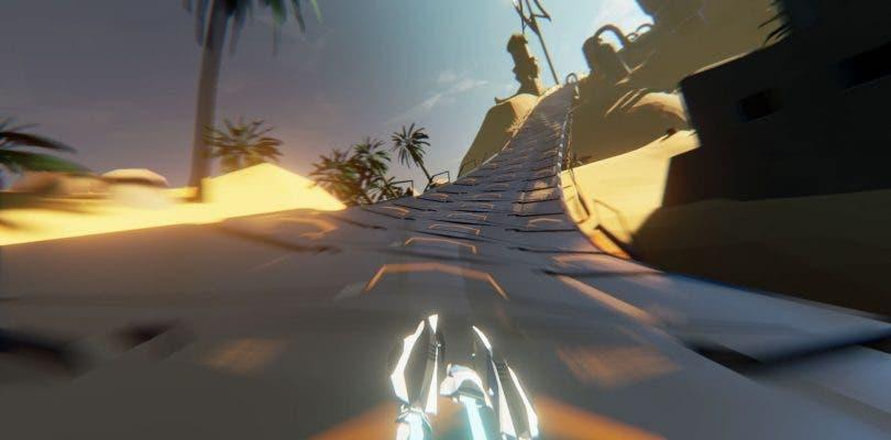 Redout llegará a PS4 y Xbox One el 30 de agosto