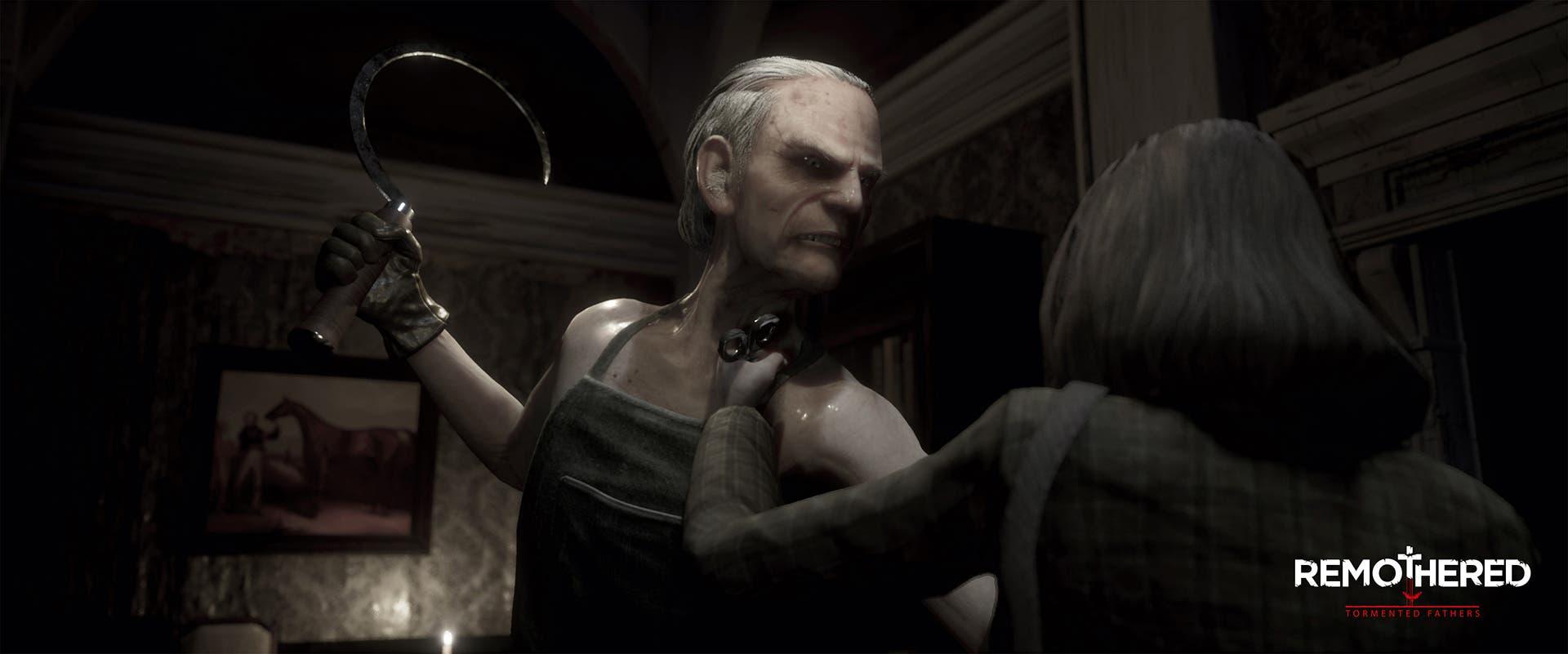 Imagen de El terror clásico de Remothered: Tormented Fathers concreta su lanzamiento en Nintendo Switch