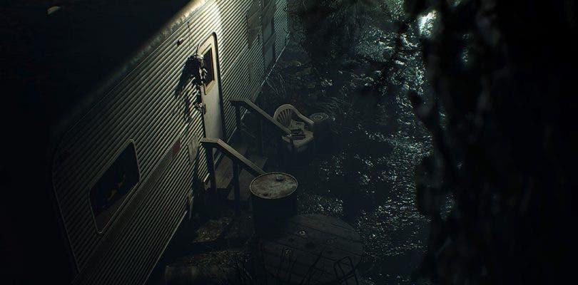 Resident Evil 7 iba a contar con una mecánica de respiración