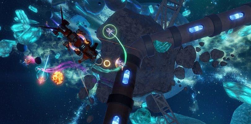 Se anuncia RiftStar Raiders para PlayStation 4 Xbox One y PC