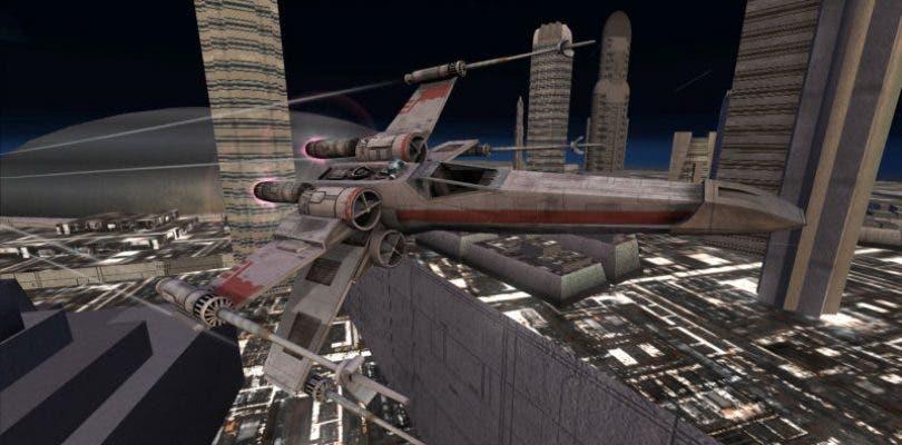 Star Wars Battlefront III Legacy resurge de sus cenizas