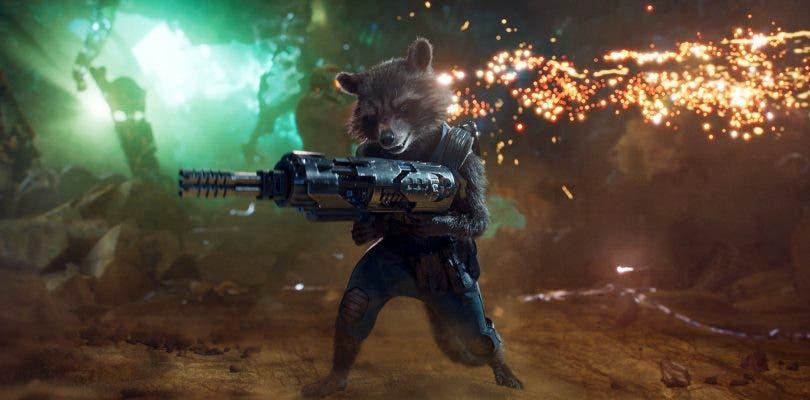 Avengers: Infinity War se deja ver en nuevas imágenes conceptuales