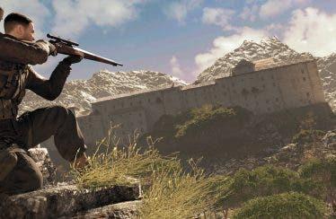 Sniper Elite 4: Deathstorm Part 1: Inception ya está disponible